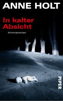 In kalter Absicht / Yngvar Stubø Bd.1 (eBook, ePUB) - Holt, Anne