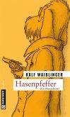 Hasenpfeffer (eBook, ePUB)