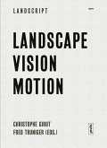 Landscript 1: Landscape Vision Motion (eBook, ePUB)