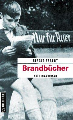 Brandbücher (eBook, ePUB)