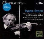 Lucerne Festival,Vol.2-Isaac Stern