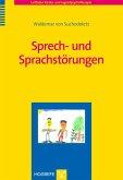 Sprech- und Sprachstörungen (eBook, PDF)