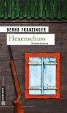 Hexenschuss (eBook, ePUB)