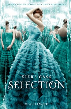 Selection Bd.1 (eBook, ePUB) - Cass, Kiera