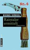 Raintaler ermittelt (eBook, ePUB)