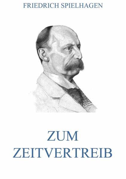 Zum Zeitvertreib (eBook, ePUB)