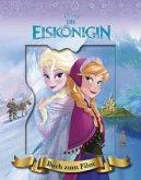 Die Eiskönigin, Buch zum Film