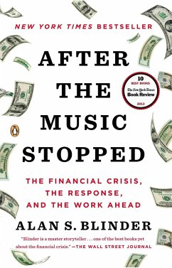 After the Music Stopped - Blinder, Alan S.