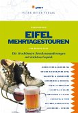 Eifel: Mehrtagestouren (eBook, PDF)