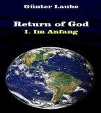 Return of God (eBook, ePUB)