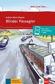 Blinder Passagier. Buch mit Online-Angebot A1