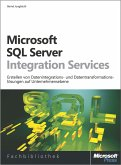 Microsoft SQL Server Integration Services (eBook, ePUB)