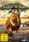 Faszination Unser Planet - Wunder unserer Natur (3 Discs Limited Edition)