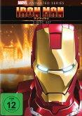 Marvel Animated Series: Iron Man - Die komplette Serie (2 Discs)