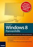 Windows 8 Pannenhilfe (eBook, ePUB)