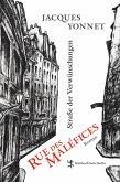 Rue des Maléfices, Straße der Verwünschungen (eBook, ePUB)