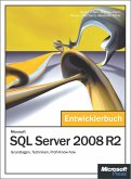 Microsoft SQL Server 2008 R2 - Das Entwicklerbuch (eBook, ePUB)