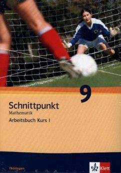 Schnittpunkt Mathematik - Ausgabe für Thüringen...