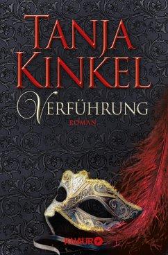 Verführung (eBook, ePUB) - Kinkel, Tanja