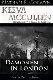 Keeva McCullen - Dämonen in London (eBook, ePUB)