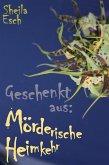 Mörderische Heimkehr - 1 1/2 Kriminal-Kurzgeschichten (eBook, ePUB)
