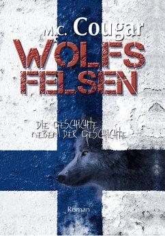 Wolfsfelsen (eBook, ePUB) - Cougar, Mc