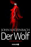 XXL-Leseprobe - Der Wolf (eBook, ePUB)