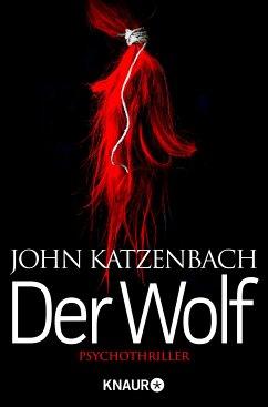XXL-Leseprobe - Der Wolf (eBook, ePUB) - Katzenbach, John