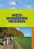 Weitwandern Hessen (eBook, PDF)