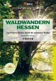 Waldwandern Hessen (eBook, PDF)