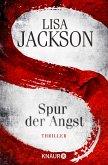 XXL-Leseprobe - S Spur der Angst (eBook, ePUB)