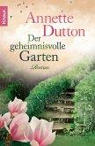 XXL-Leseprobe - Der geheimnisvolle Garten (eBook, ePUB)