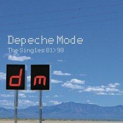 The Singles 81-98 - Depeche Mode