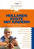 Hollands Küste mit Kindern (eBook, PDF)