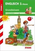 Training Grundschule - Englisch 3. Klasse
