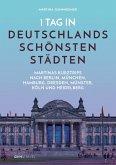 1 Tag in Deutschlands schönsten Städten (eBook, ePUB)