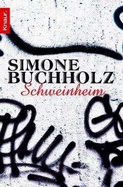 Schweinheim - Special Chapter (eBook, ePUB) - Buchholz, Simone