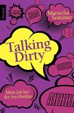Talking Dirty - Gratis Probekapitel (eBook, ePUB)
