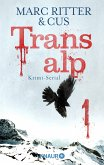 Transalp 1 (eBook, ePUB)