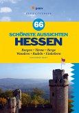 66 schönste Aussichten Hessen (eBook, PDF)