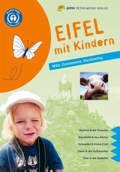 Eifel mit Kindern (eBook, PDF)
