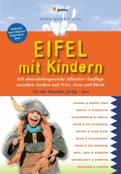Eifel Karte Pdf.Eifel Mit Kindern Ebook Pdf