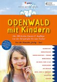 Odenwald mit Kindern (eBook, PDF)