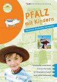 Pfalz mit Kindern (eBook, PDF)