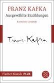Franz Kafka: Ausgewählte Erzählungen. Kostenlose Leseprobe (eBook, ePUB)