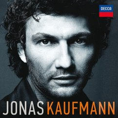 Jonas Kaufmann - Kaufmann,Jonas/Abbado/Armiliato/+
