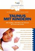 Taunus mit Kindern (eBook, PDF)