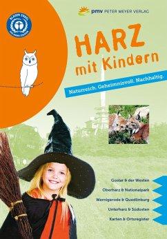 Harz mit Kindern (eBook, PDF) - Wagner, Kirsten