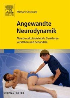 Angewandte Neurodynamik - Shacklock, Michael