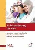 Professionalisierung der Lehre